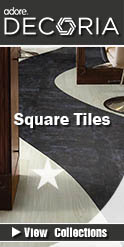 adore decoria square tiles