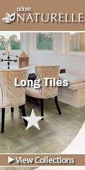 adore Naturelle Long Tiles