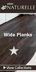 adore naturelle wide planks
