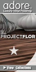 adore project flor luxury vinyl