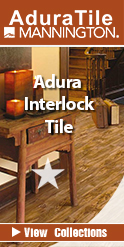 Adura Interlock Tile