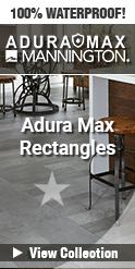 Adura Max Rectangles LVT