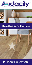 Audacity hearth collection