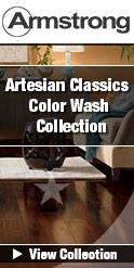Artesian color wash hardwood