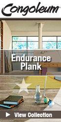 Congoleum Endurance plank