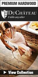 DuChateau Premium Hardwood Floors