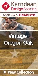 korlok reserve vintage oregon oak