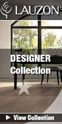 Lauzon Designer Hardwood Flooring