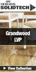 Mohawk Solidtech LVP Grandwood