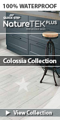 Quick-Step Colossia Waterproof