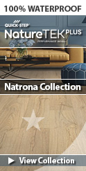 Quick-Step Natrona Collection