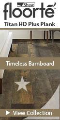 Shaw Floorte Timeless Barnboard