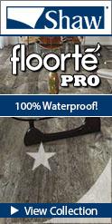 shaw floorte Pro WPC