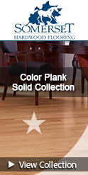 Somerset Color Plank Solid