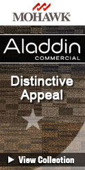 Aladdin Distinctive Appeal