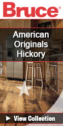 bruce hardwood american hickory