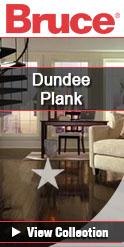 bruce hardwood dundee plank