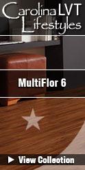 carolina lifestyles multiFlor 6