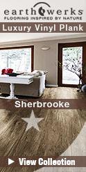 Earthwerks sherbrooke vinyl plank