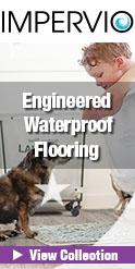 Impervio engineered vinyl flooring