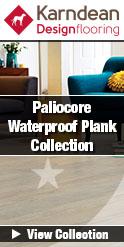 Paliocore Waterproof Plank