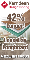 karndean looselay longboard