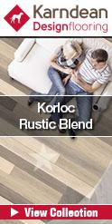 korlock rustic blend LVP
