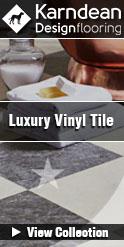 karndean vinyl LVT LVP flooring