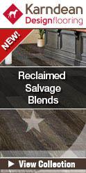 karndean reclaimed salvage blends