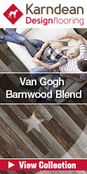 Van gogh barnwood blend