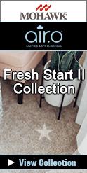 mohawk airo fresh start 2