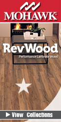 Mohawk RevWood Laminate Collection
