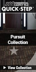Quick-step Pursuit Collection