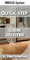 Quick Step Classic Laminate Floors