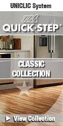 Quick Step Classic Laminate Floors