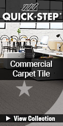 Quick-Step Commercial Carpet Tile