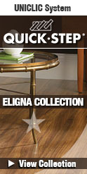 quick-step Eligna Laminate Floors