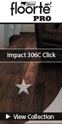 floorte pro Impact 306C Click