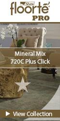 floorte pro mineral mix