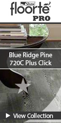 Floorte Pro Blue Ridge Pine