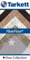 tarkett fiberfloor vinyl flooring