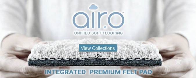 mohawk airo unified soft flooring integrated premium felt pad slider