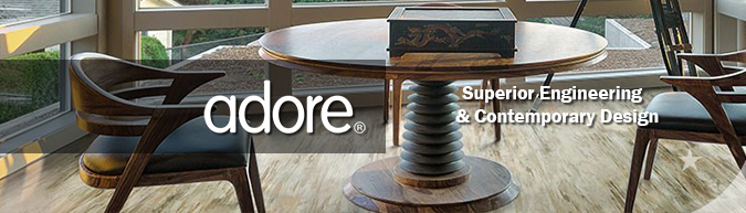 Adore luxury vinyl flooring collection on sale at American Carpet Wholesale with huge savings! Save 30 to 60%