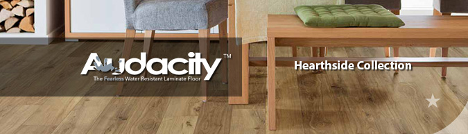 Hearthside Audacity By Armstrong Armstrong Laminate
