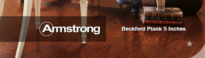 Armstrong Beckford Plank 5 Inches Hardwood flooring collection on sale at American Carpet Wholesale with huge savings!