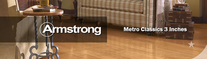 Armstrong Metro Classics 3 Inches Engineered Hardwood flooring collection on sale at American Carpet Wholesale with huge savings!