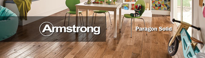 Armstrong hardwood flooring Paragon Solid hardwood collection on sale at American Carpet Wholesale with huge savings!