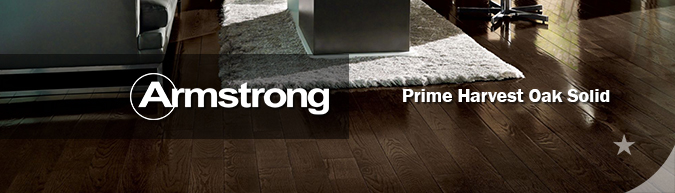 Armstrong hardwood flooring Prime Harvest Oak Solid hardwood collection on sale at American Carpet Wholesale with huge savings!