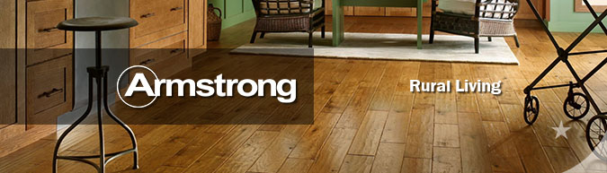 Armstrong Rural Living Hardwood flooring collection on sale at American Carpet Wholesale with huge savings!