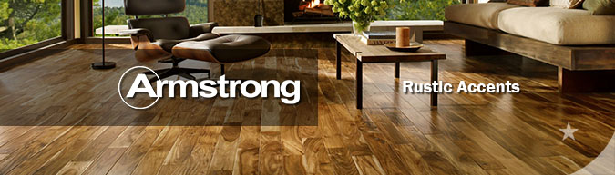 Armstrong Rustic Accents Engineered Hardwood flooring collection on sale at American Carpet Wholesale with huge savings!